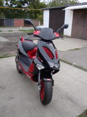 Aprilia Stelth Sr Full tuning